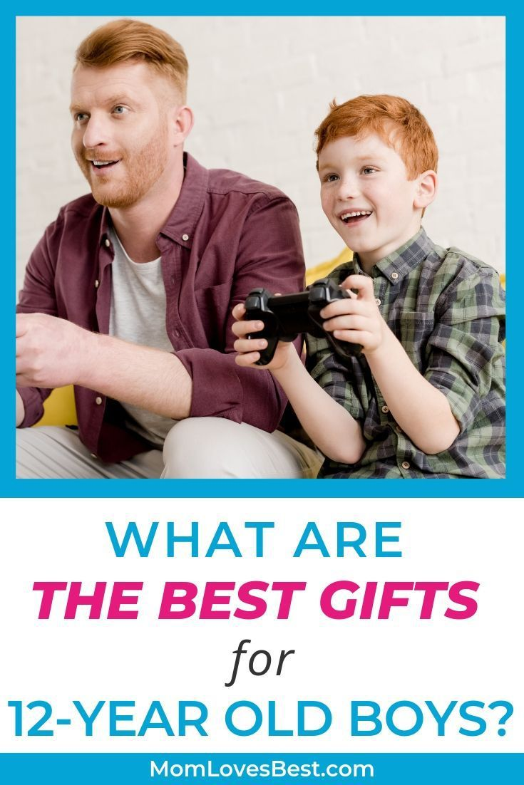 35 best toys gift ideas for 12yearold boys 2021 picks