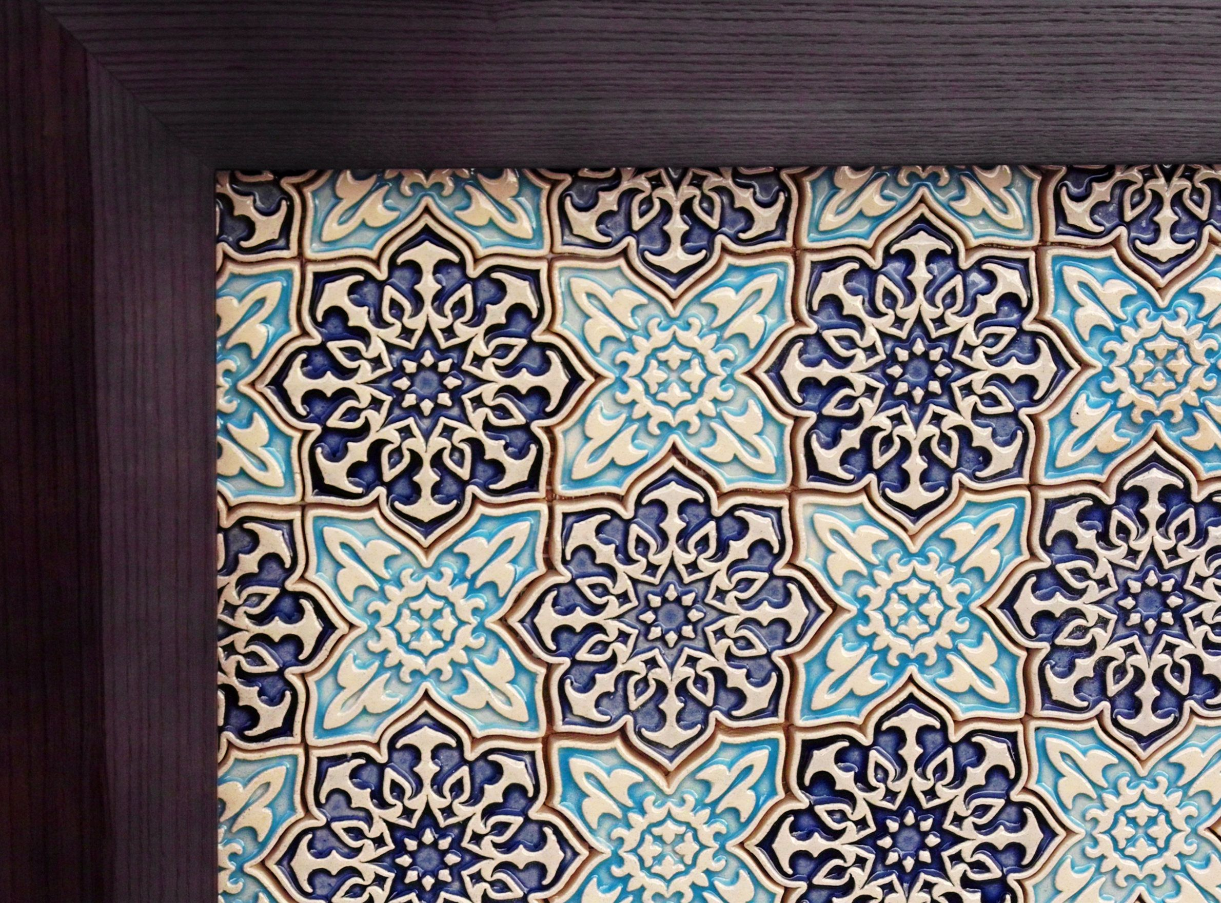 barkhan mosaic tile for interior and exterior decoration handmade ceramic wall tiles home decor mosaic pattern mosaics