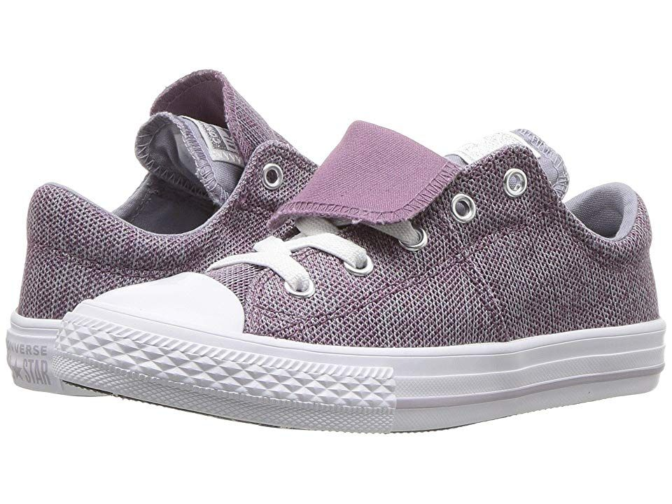 Converse Kids Chuck Taylor(r) All Star(r) Maddie Ox