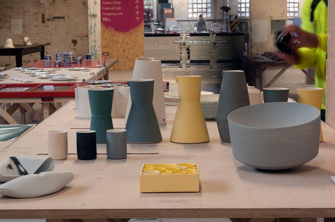 Derek Wilson Contemporary Applied Arts Exhibition At Bcb Contemporary Crafts Art Exhibition Ceramics