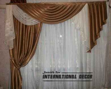 10 Top Luxury drapes curtain designs,Unique drapery styles, ideas ...