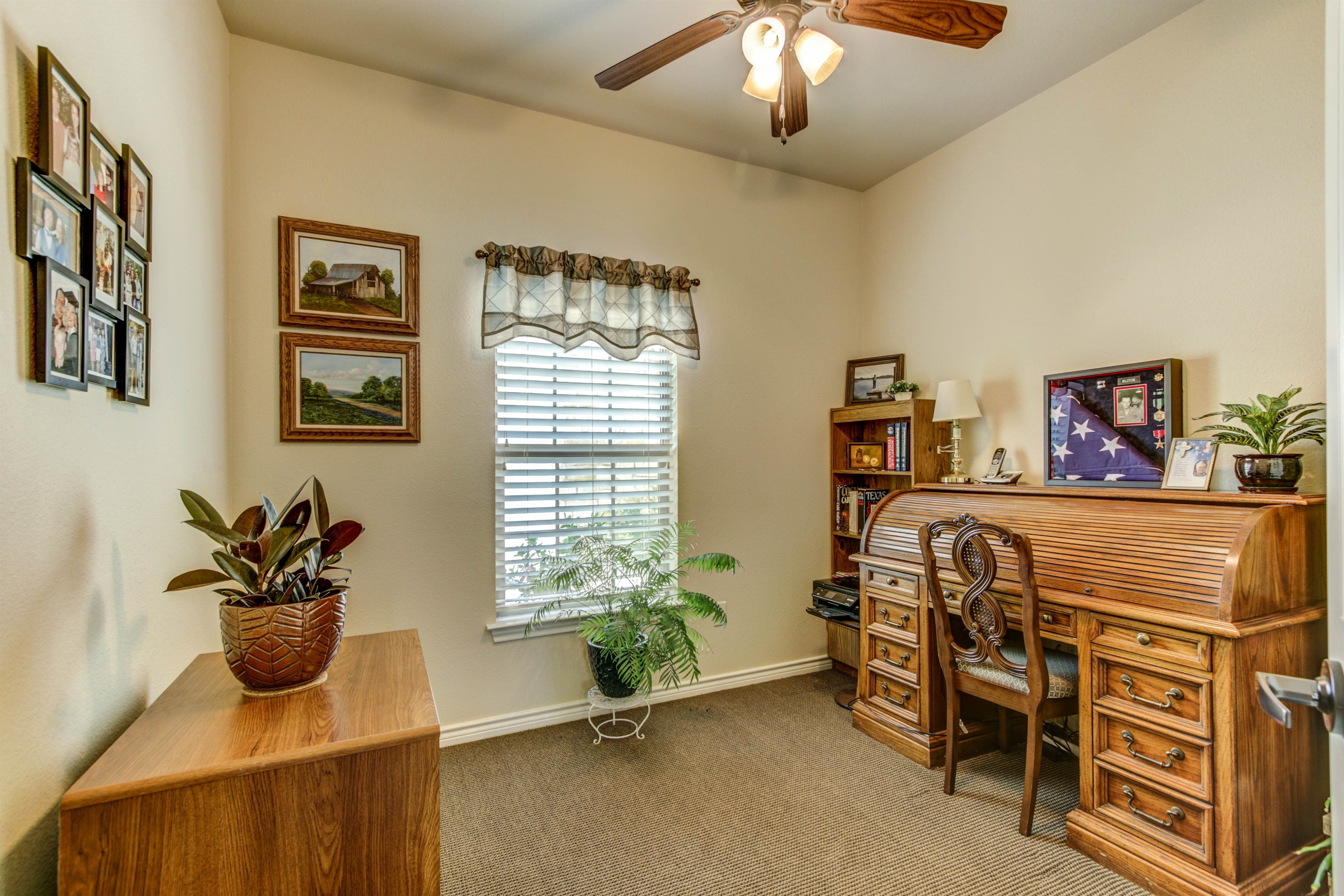 Flip Through A Book Or Magazine In The Library Or Catch The Current Showing In The Movie Theater Make Sure Senior Living Retirement Community Cottage Living