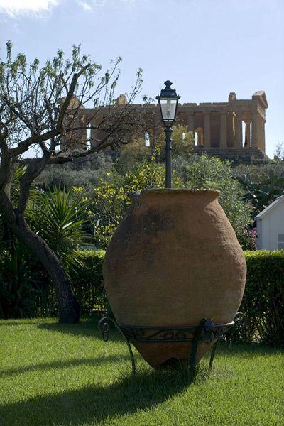 Agrigento Hotel With Restaurant Hotel Valley Of The Temples Hotel Villa Athena Agrigento Restaurant Granaio Di Ibla Viaggiare In Italia Sicilia Granaio