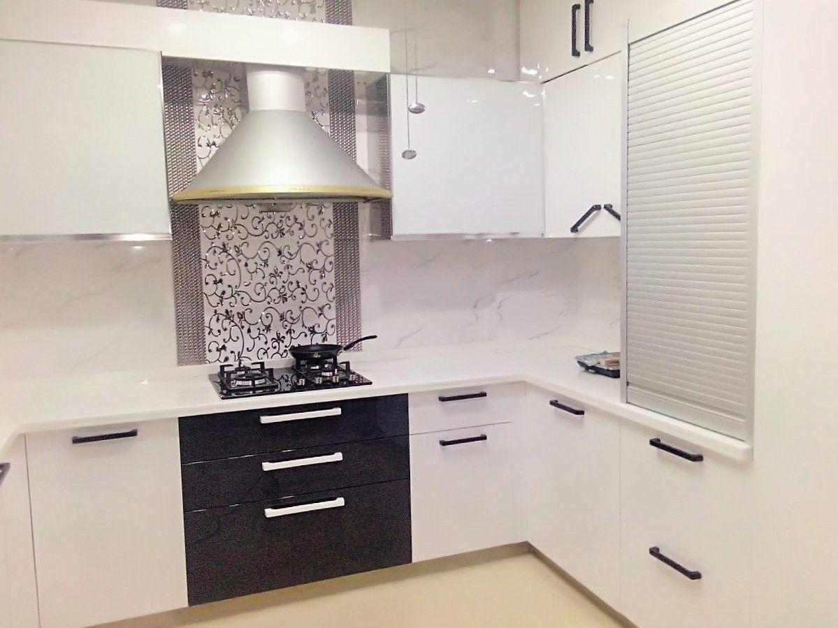 13 Small Kitchen Design Ideas That Make A Big Impact Https Www Urbanclap Com Blog Interio Kitchen Design Small Modern Kitchen Design Interior Kitchen Small
