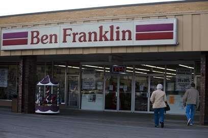 Ben Franklin to move out of Baken Park   Ben franklin, My ...