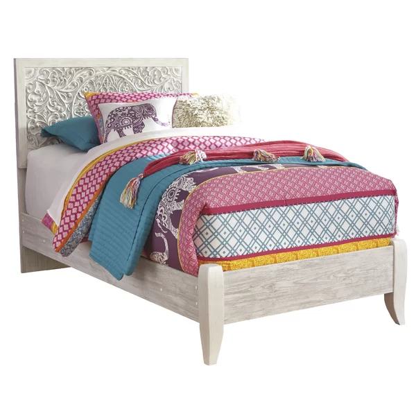 Pin on Beds for Girls