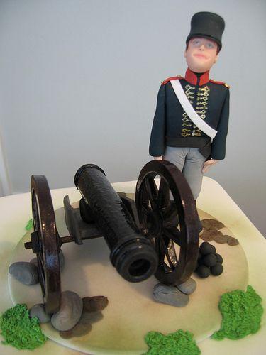 Cannon Baking Supplies : cannon, baking, supplies, Sweets