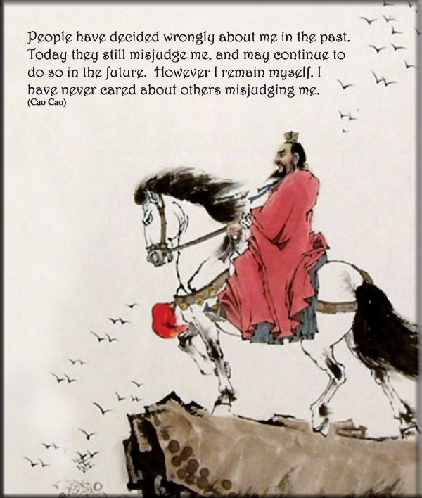 A Quote From The Three Kingdoms Chinese Warrior Warrior Asian Culture Art