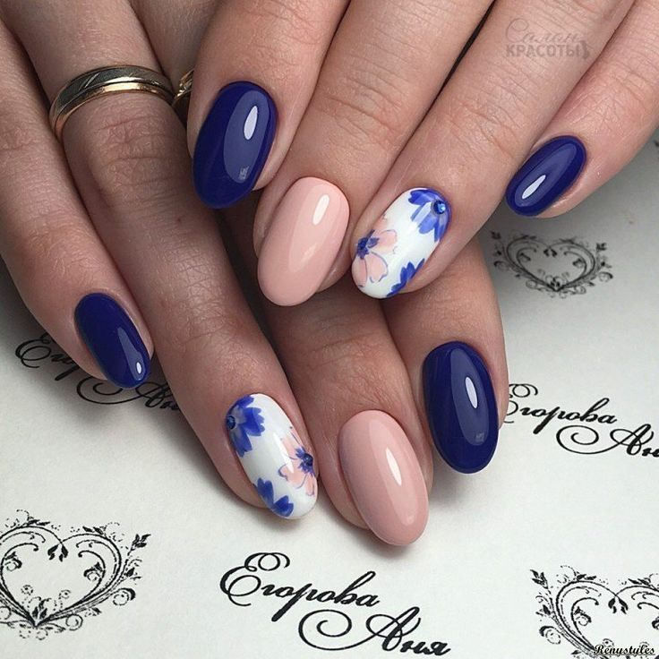 Beautiful Pattern Nail Art Theme | Pattern nails, Art themes and ...