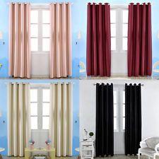 verdunkelung vorhang mit kr uselband blickdicht schal thermovorhang gardine sen gardine. Black Bedroom Furniture Sets. Home Design Ideas