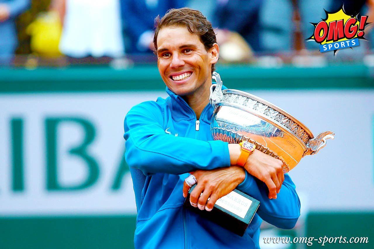 Rafael Nadal Beats Novak Djokovic In The Italian Open Finals Novak Djokovic French Open