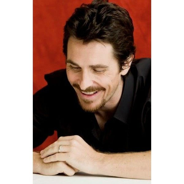 Pinterest / Search results for christian bale ❤ liked on Polyvore
