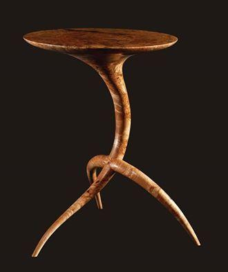 Exceptionnel Vicco Von Voss   Furniture Designer/maker, Timber Framer   Chestertown,  Maryland, USA   Primarily Wood.
