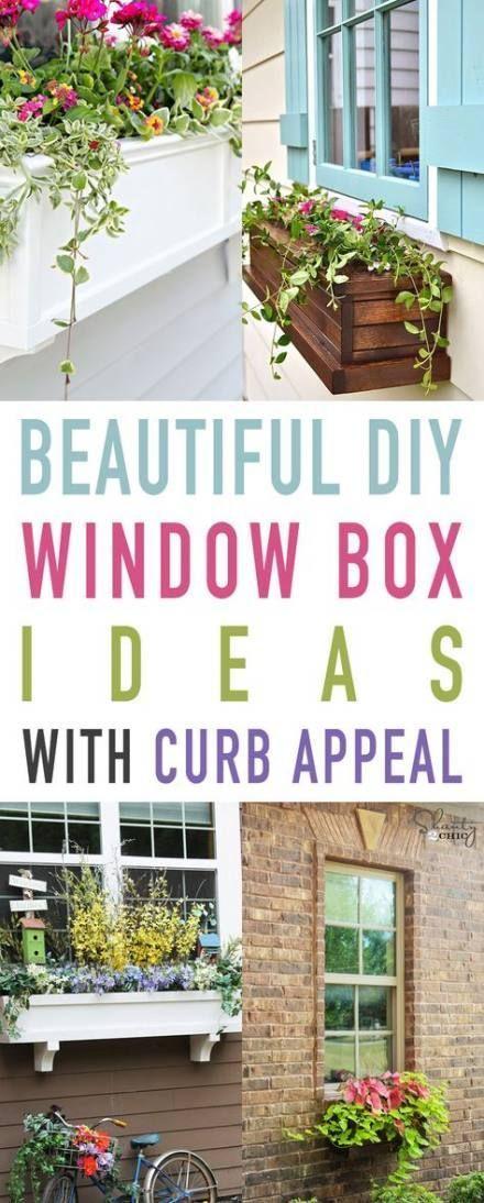 49 Super Ideas For Home Improvement Diy On A Budget Curb ...
