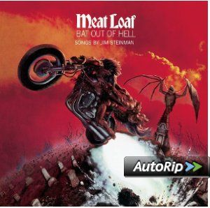 Bat out of Hell [Original recording remastered] Meat Loaf
