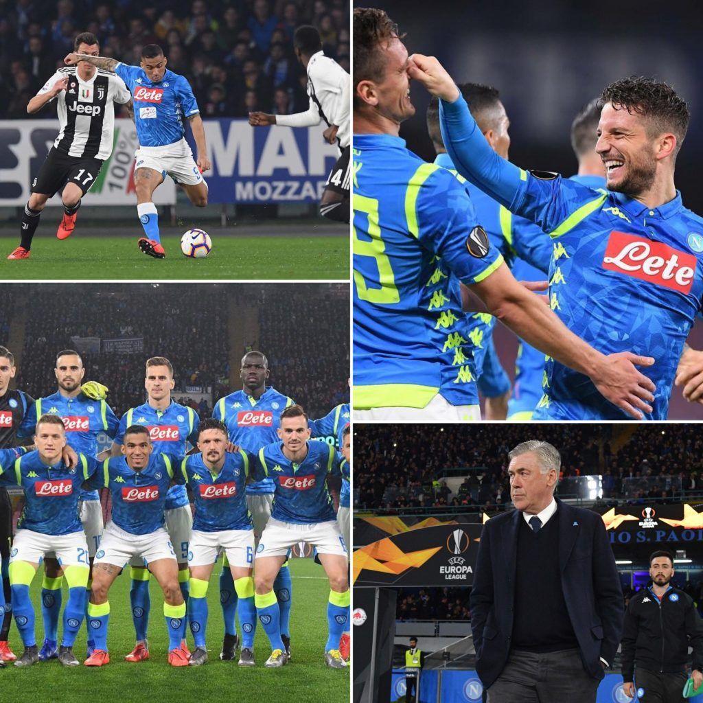 Il Napoli che verrà Napoli, Calcio