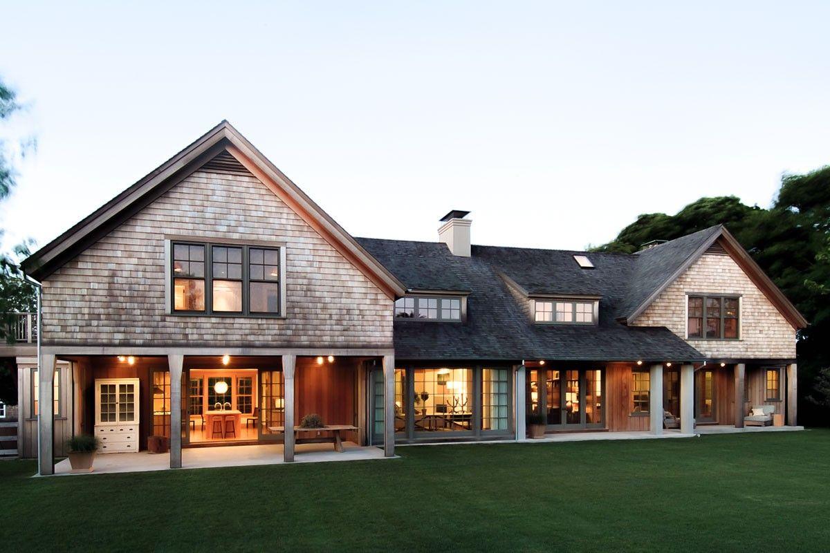 This Photo About Creative Hampton Shingle Style House Plans Entitled As Hampton Shingle Style Barn Style House Shingle Style Architecture Shingle Style Homes