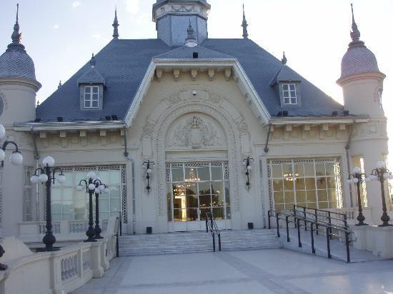 El museo de arte Tigre es un lugar en Argentina. Es visitado por muchas personas.