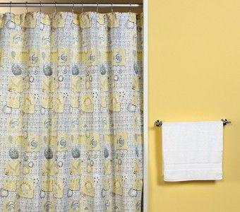 Curtain Bath Outlet