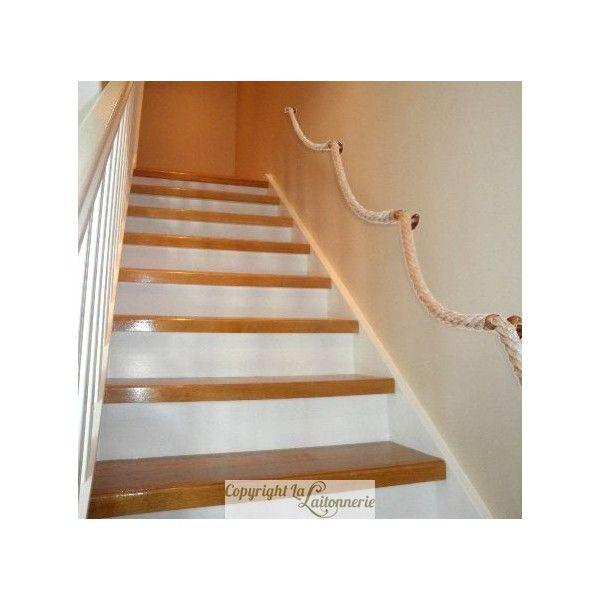 Resultat De Recherche D Images Pour Rampe Corde Escalier Home Decor Decor Home