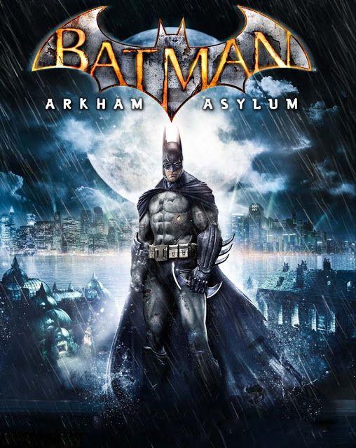 Full Version Pc Games Free Download Batman Arkham Asylum Full Pc