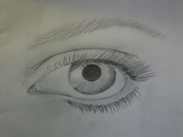I actually drew this with an easy tutorial! Click the picture to see it.  If i can do this, anyone can!