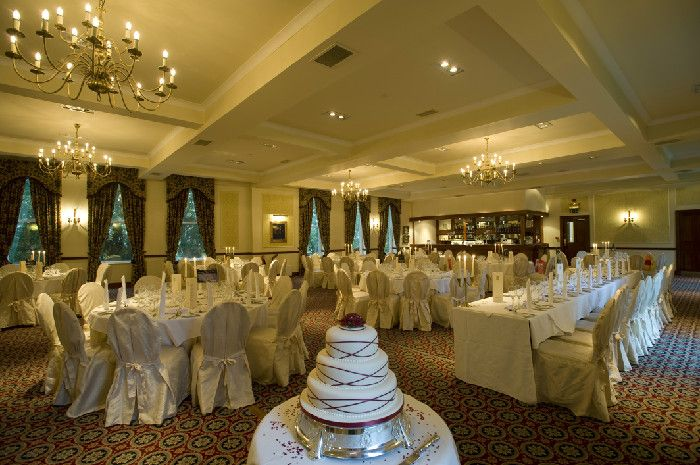 Let Norwood Hall Hotel In Aberdeen Grampian Host Your Whole