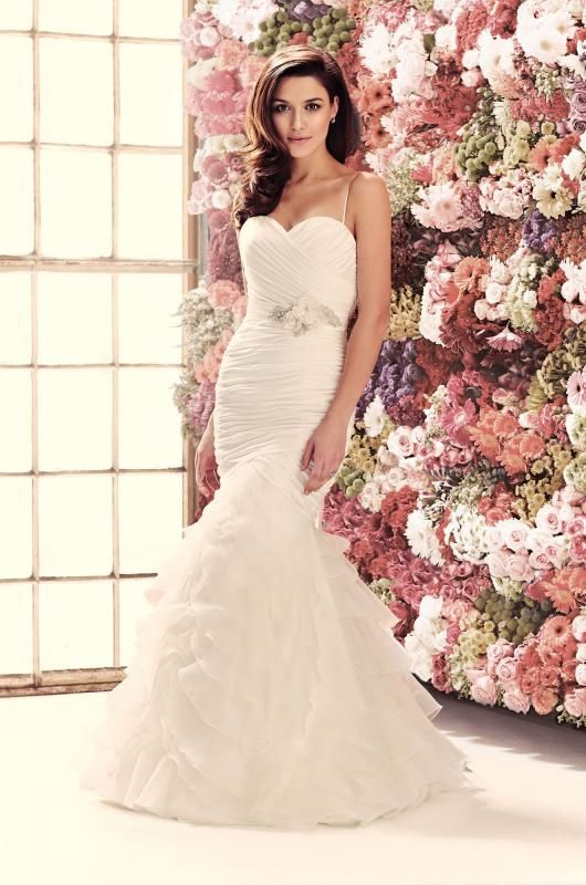 Mikaella Bridal 2015 only at Cocoa Couture in Hershey Pennsylvania!  Unique weddings gowns in pa.  Paloma Blanca bridal gowns. bridal boutique 1.717.533.3323 www.cocoacoutureonline.com