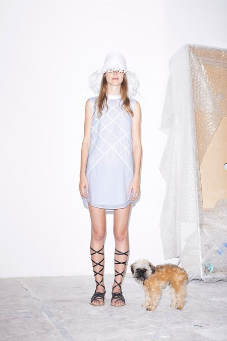 Band of Outsiders | Spring 2015 RTW
