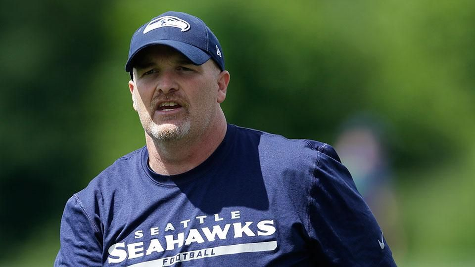 Atlanta Falcons To Name Seattle S Dan Quinn Head Coach Feb 2 Atlanta Falcons Seattle Seahawks Quinn