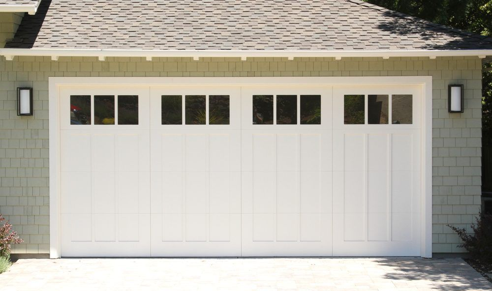 Photos For R S Overhead Garage Door Yelp In 2020 Overhead Garage Door Garage Doors Overhead Garage