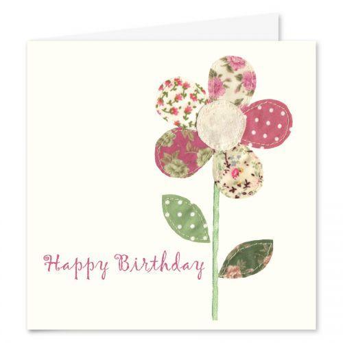 1928 Vintage Happy Birthday Card – Birthday Greetings Designs
