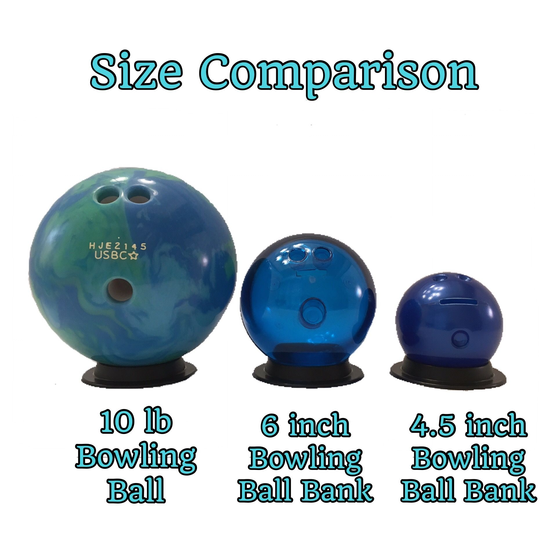 Bowling Ball Pin Coin Banks Bowling Ball Display Stands Sierra Products Inc Bowling Ball Bowling Party Bowling Party Favors
