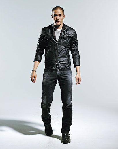98237ff2beb How to Buy a Leather Jacket  GQ s Guide to the Hide  Style  GQ ...