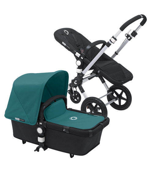 Bugaboo_US...accessory to the base unit 90 (With images