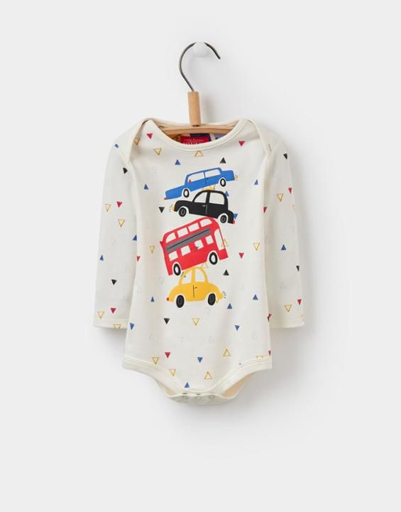 61f47d225 SNAZZY Screenprint Bodysuit | baby clothes | Ropa bebe niña, Niño ...