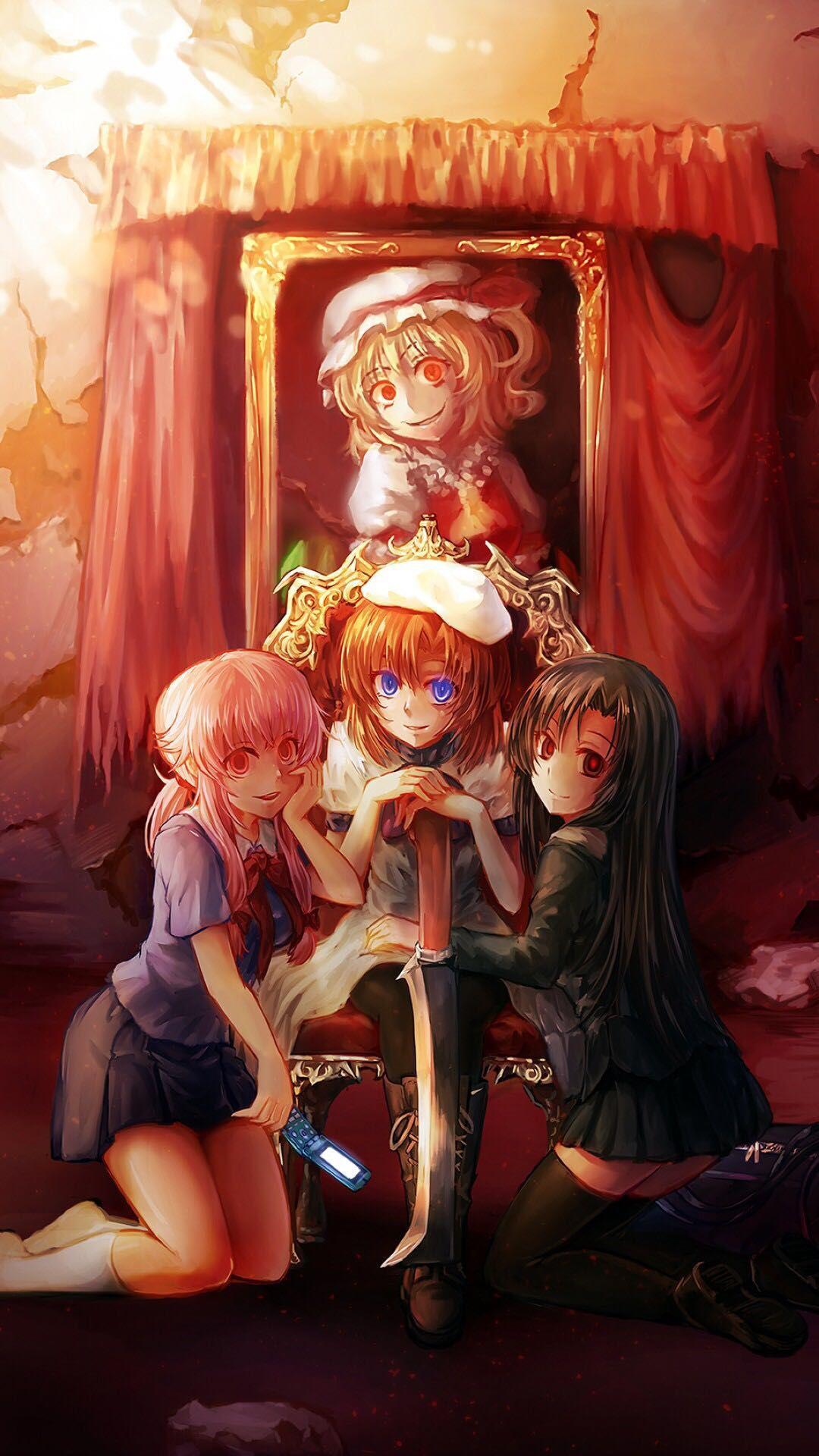 Imágenes de Animes - #75