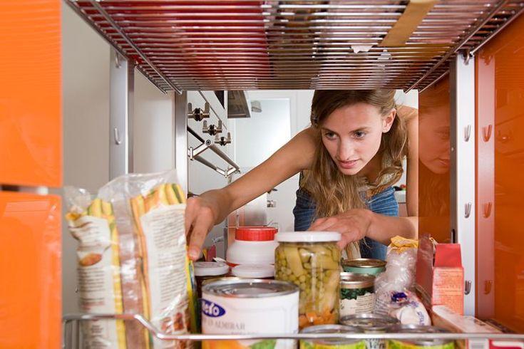 The Best 7 Kitchen Cabinet Organizers of 2019 #cabinetorganizers