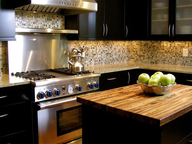 Bang For Your Buck Kitchens : Rooms : HGTV