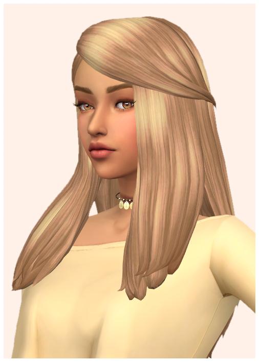 Пин на доске Sims 4