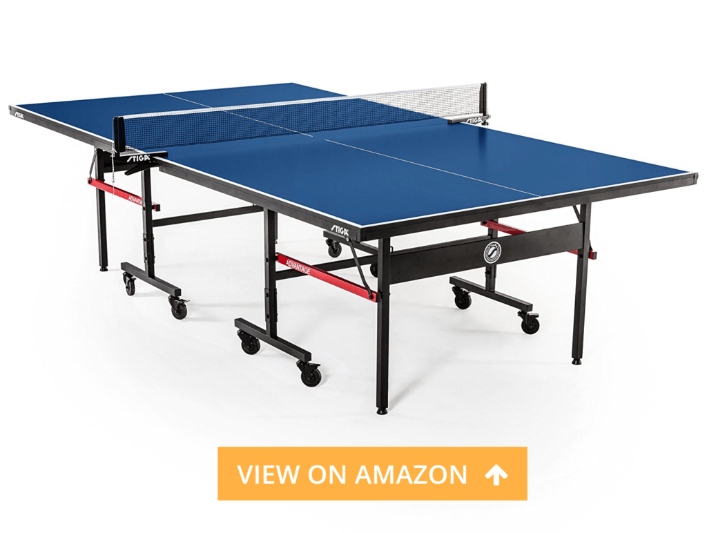 10 Best Ping Pong Table 2019 Buyer S Guide Ping Pong Table Best Ping Pong Table Ping Pong
