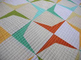Monkey Beans Mqg Showcase Midcentury Modern Quilt Modern Quilts Modern Quilt Patterns