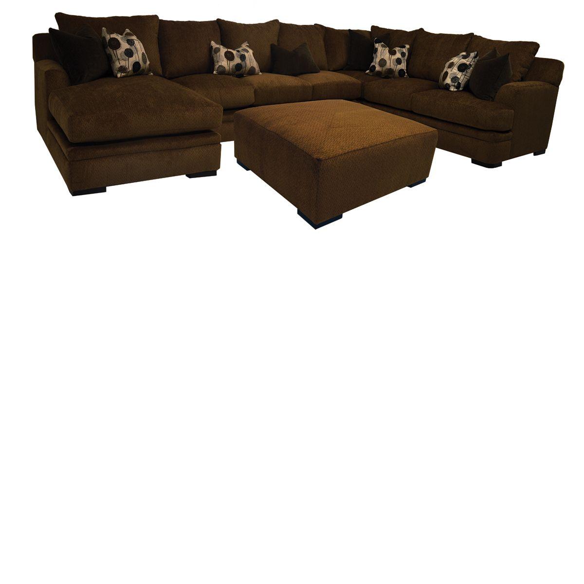 The Dump Furniture - AMALFI PATRIOT SECTIONAL   Home Decor that I ...