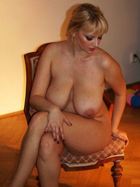 фотозрелых женщин в контакте голые
