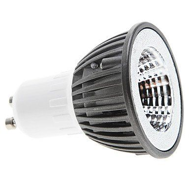 UR Spotlights GU10 5 W SMD 2835 360 LM Warm White / Cool White Spot Lights  AC 85-265 V - - Amazon.com