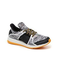 Adidas Pureboost X Tr Zebra Training Shoe Womens My New Training Shoes Shoes Training Shoes Adidas Pure Boost