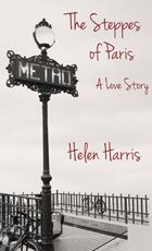 Helen Harris - The Steppes of Paris: A Love Story #HelenHarris #HalbanPublishers