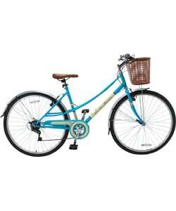 Buy Universal Cathy 700c Hybrid Bike Ladies At Argos Ie Your Online Shop For Hybrid Bike Womens Bike Bike