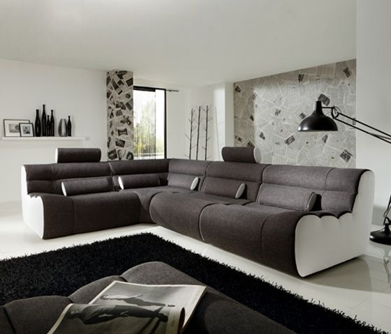 New Look Polstermöbel Elements | corner sofa* | FURNITURES 1 ...