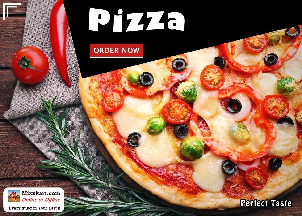 Gorakhpur Order Your Favorite Pizza From Restaurants Find Nearest